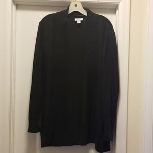 Loft outlet sweater cardigan